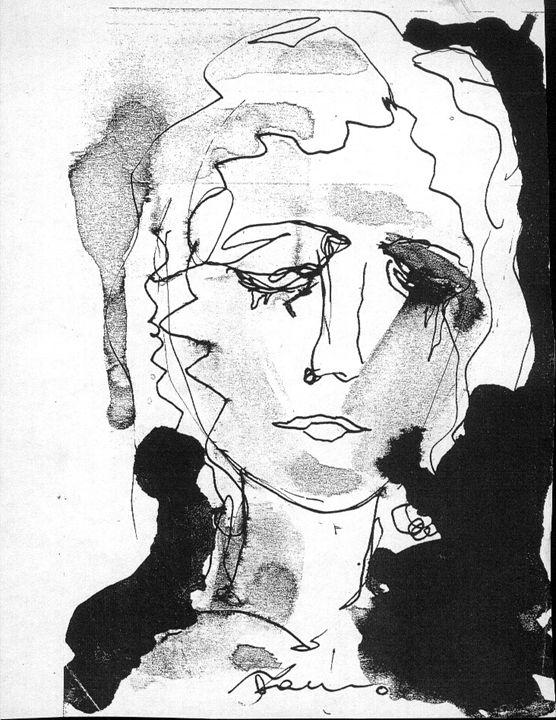 melancolia -  Facundomuciaccia