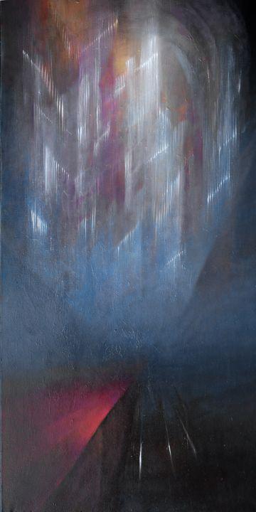 METROS'TATION - Jacek Maślankiewicz