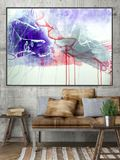 abstract painting, modern painting