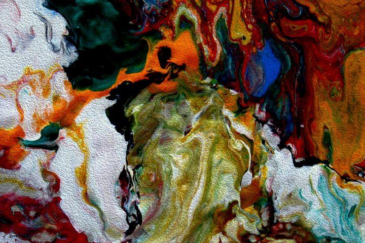 Abstract A - Stocksom Art Prints