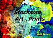 Stocksom Art Prints