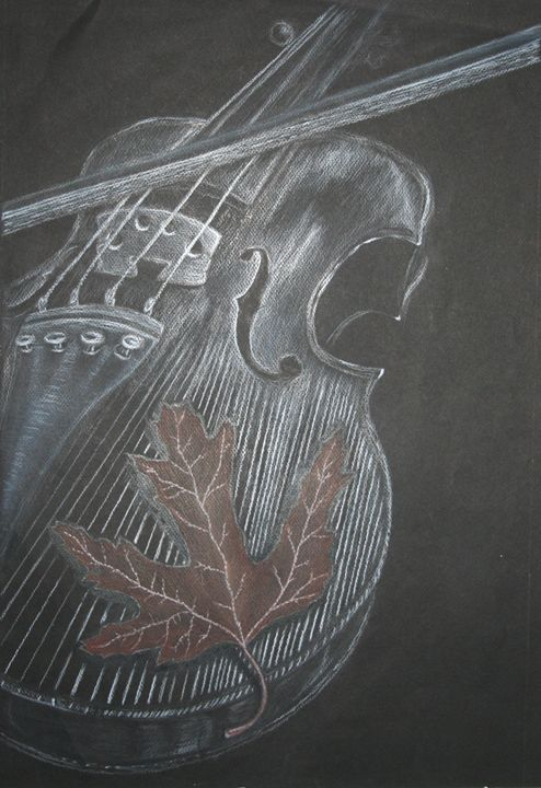 Violin - Newhouse
