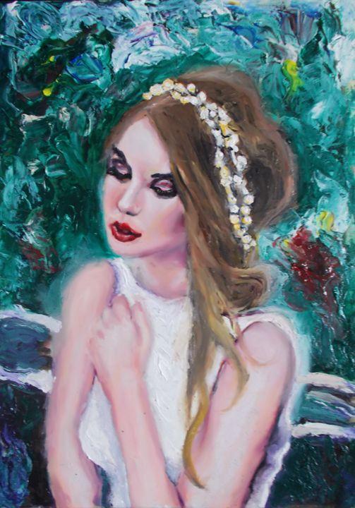 Summer Bride - Domhnall Rooney