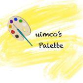 Quimco's Palette