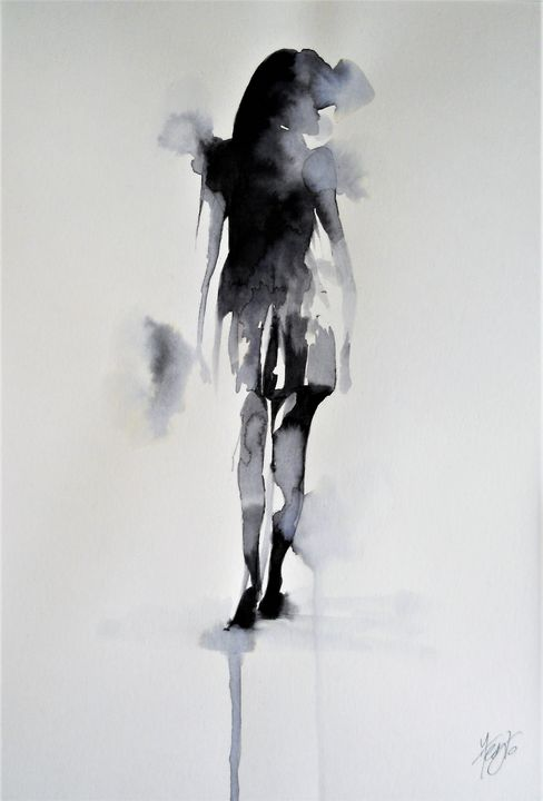 I will disappear - Federica Gallery
