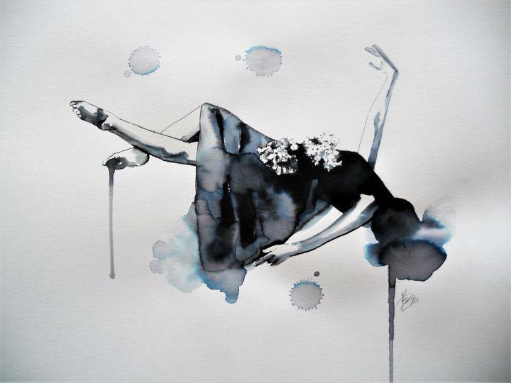 Written in Water - Federica Gallery