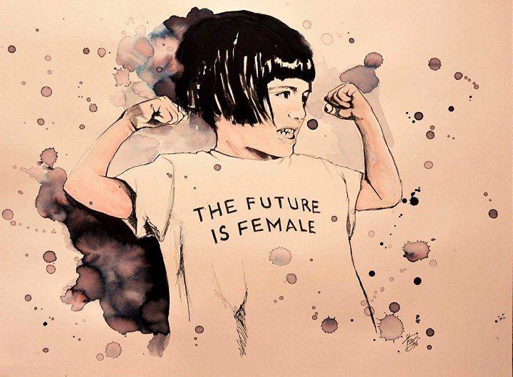 girl power! - Federica Gallery