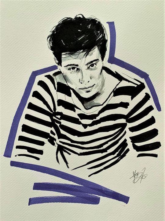 Roger Taylor, Duran Duran - Federica Gallery