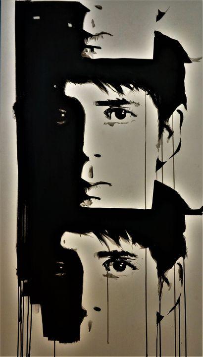 Lou Reed - Federica Gallery