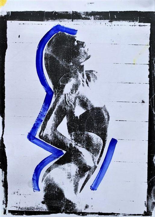 Blue Vogue Vintage, Italia - Federica Gallery
