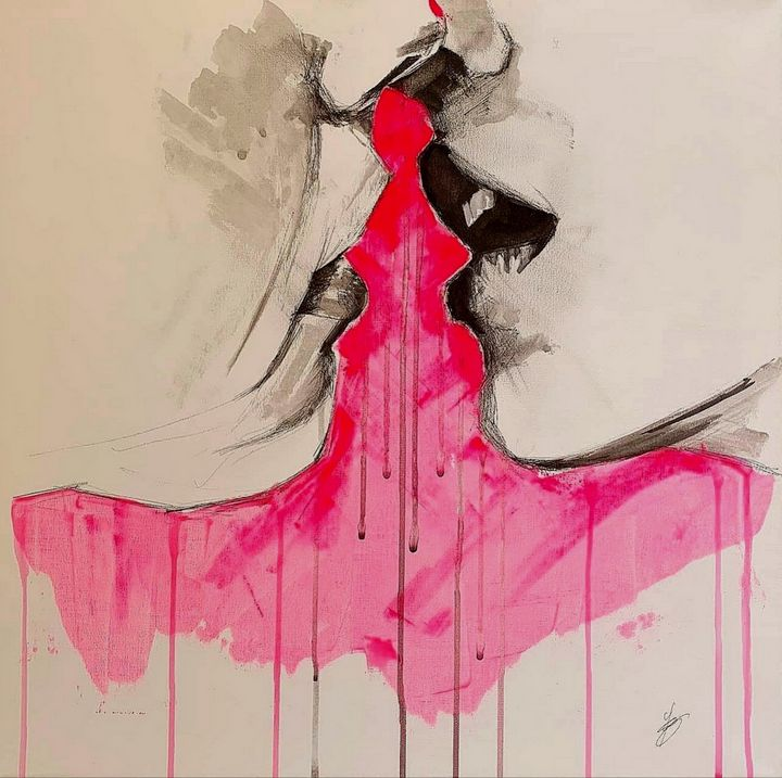 The Kiss - Federica Gallery