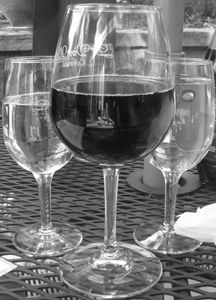 Manitou Wine anyone?