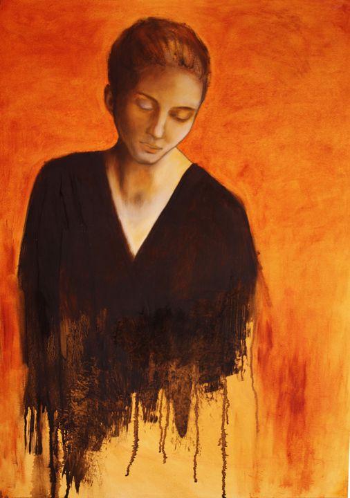 Solitudine (loneliness) - Beatrice Marinaro