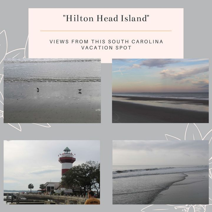 Hilton Head Island Stationary Pack - Worth Writing Home About