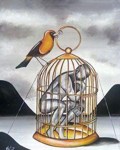 La liberté de penser