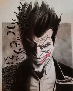 Joker DARKNIGHT