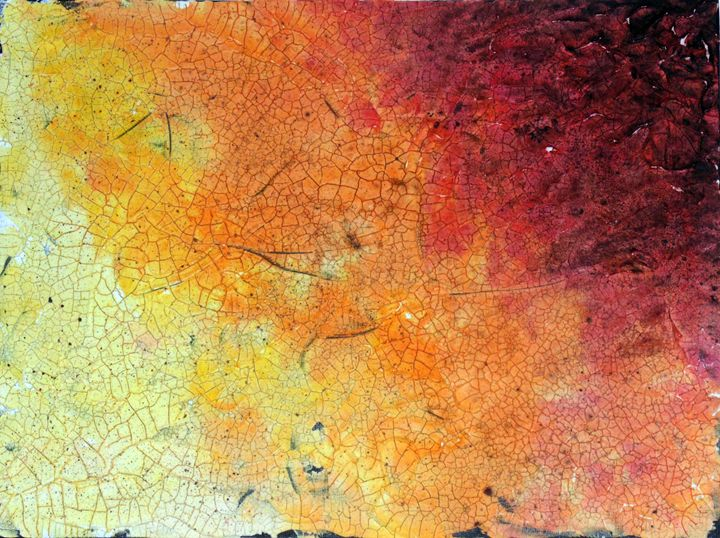 Cracked Perspective - Kili's Creative Space