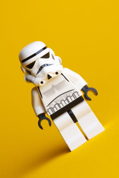 Storm Trooper - Jammy Photography