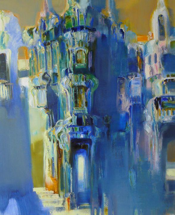 Barcelona - Fusia Arts