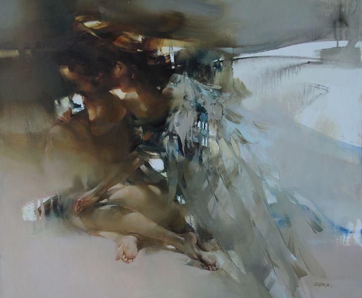 Angels - Fusia Arts