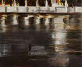 100x120cm Oil on canvas