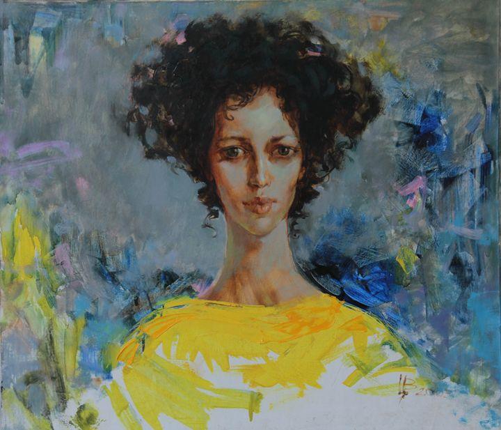 Anna - Fusia Arts