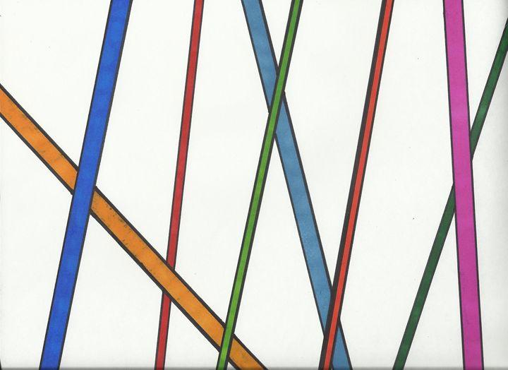 Sticks - TJ's Dreams