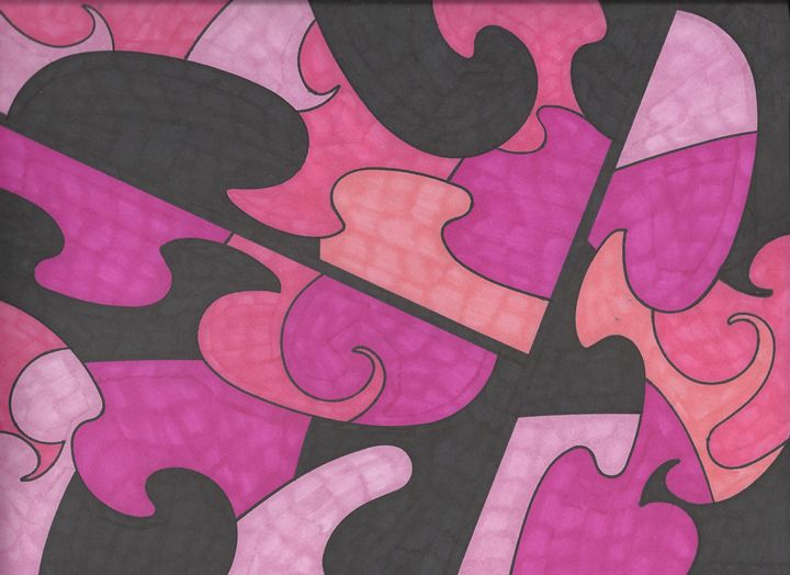 Pink Paradise - TJ's Dreams