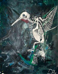Rubyopteryx