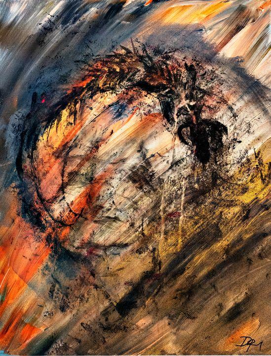 Demon - Dea Poirier