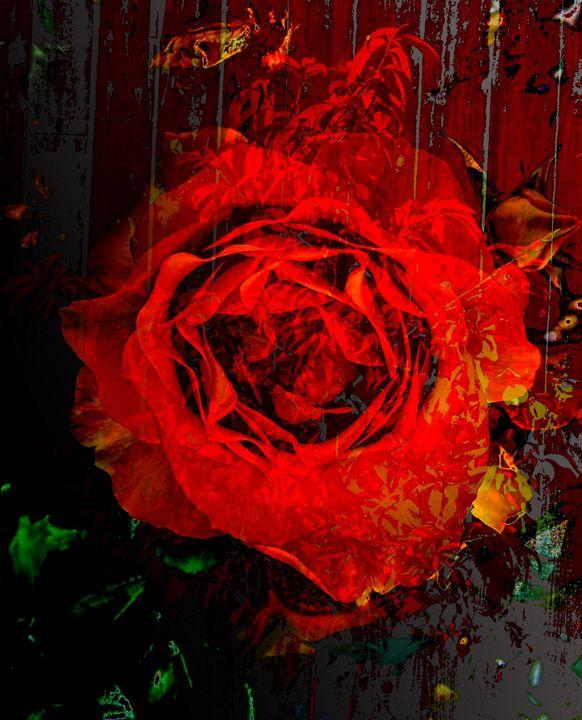 Bloodflower - Vyctorieah