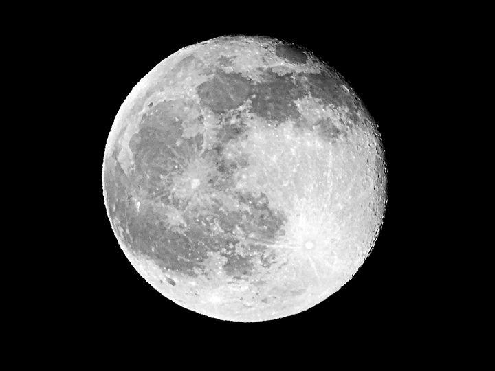 La Luna - FoxyStars
