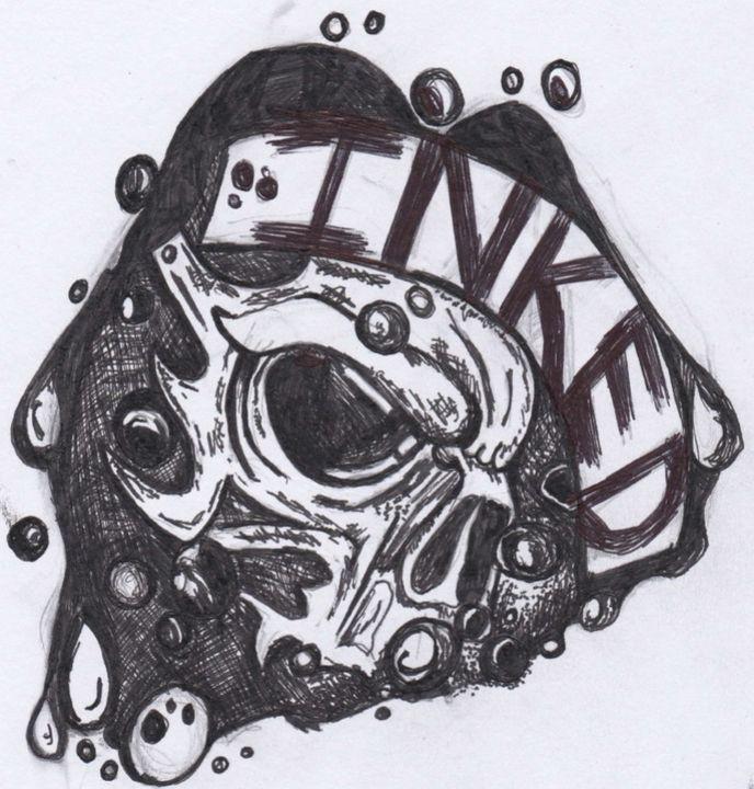 INKED TATTOO DESIGNS - SBDESIGNS