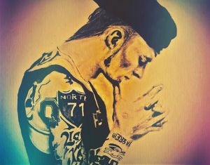 MACHINE GUN KELLY DIGITAL
