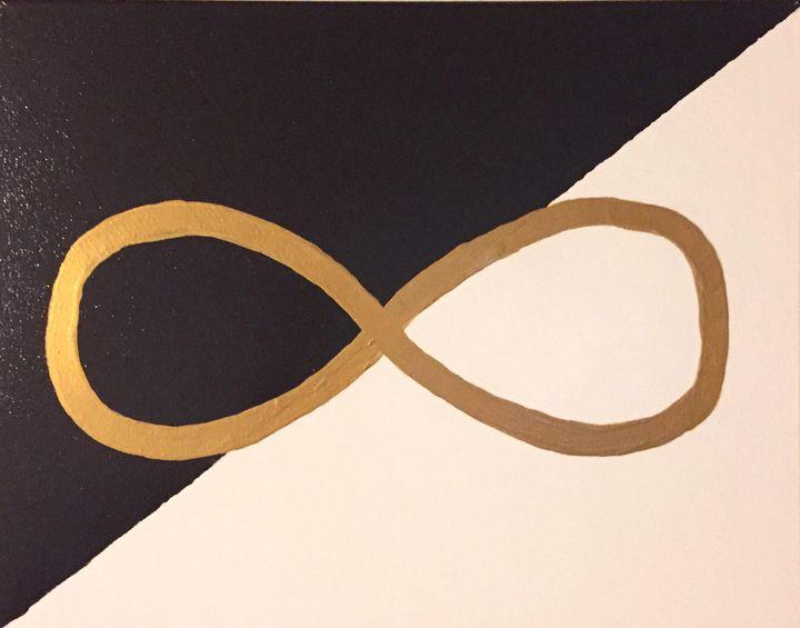 Infinity - Cheryl A Thurston Art