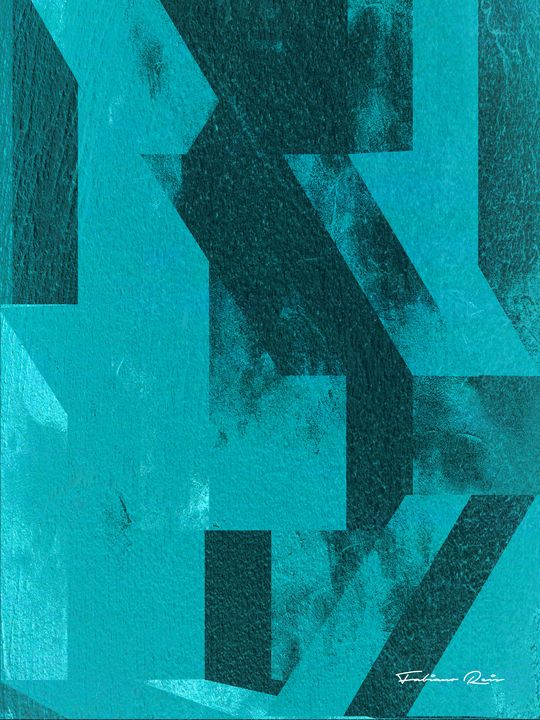 Abstract Banners - Fabiano Reis