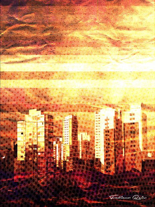 Building - Fabiano Reis