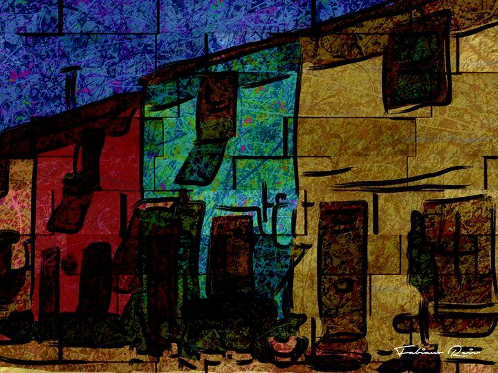 Houses - Fabiano Reis