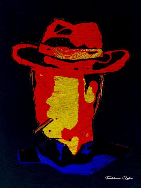 Cowboy - Fabiano Reis