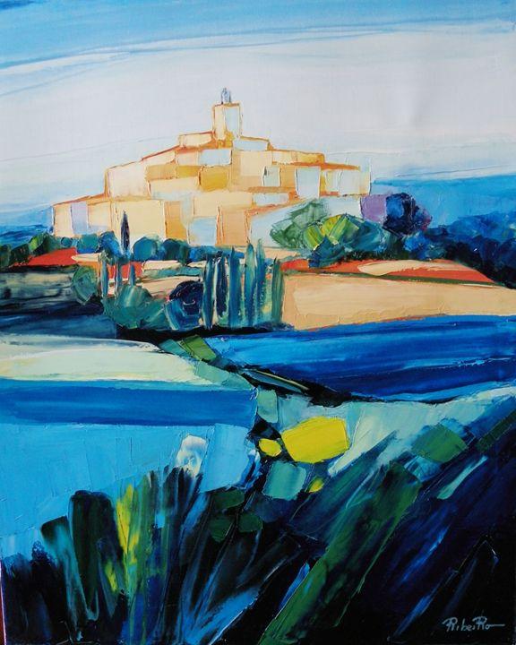 Provence - RIBEIRO