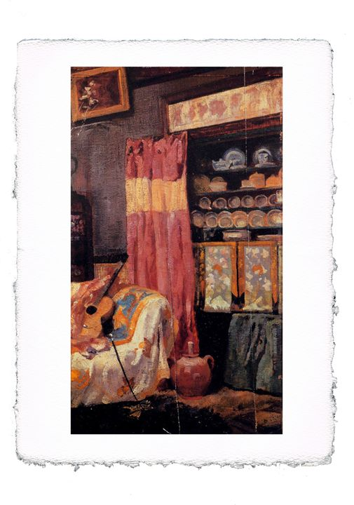 Borrani - The Studio - ExpoitalyArt