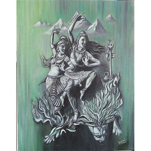 SHIVAPARVATHI DANCE - VGocart