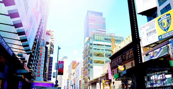 New York - Creative Gallery