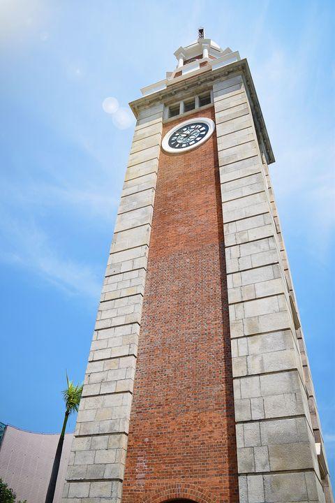 Clock Tower - Creative Gallery