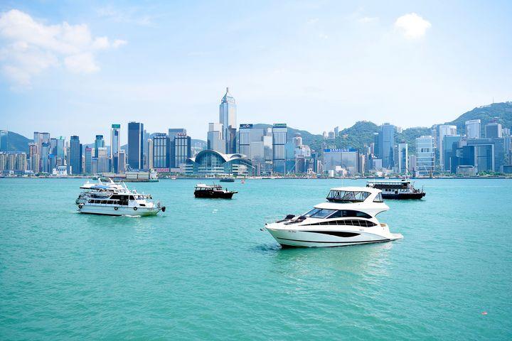 Hong Kong - Creative Gallery
