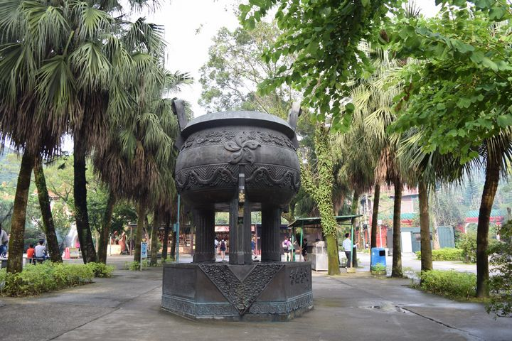 Temple - Creative Gallery