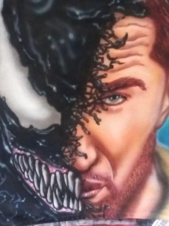 We are Venom - Madboxer