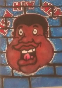 Fat Albert - Madboxer