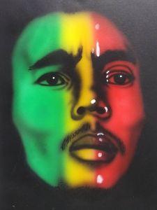 Bob Marley - Madboxer