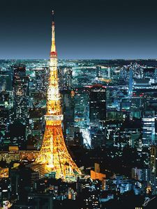 Tokyo - Grant Riven Yun